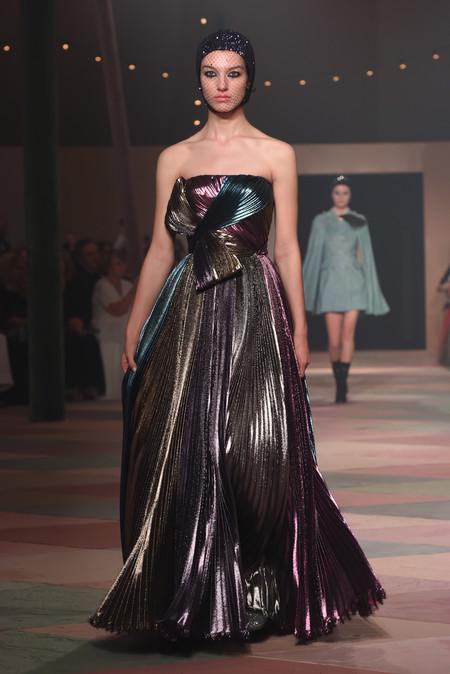 Dior Haute Couture Spring Summer2019 Dubai Look 81