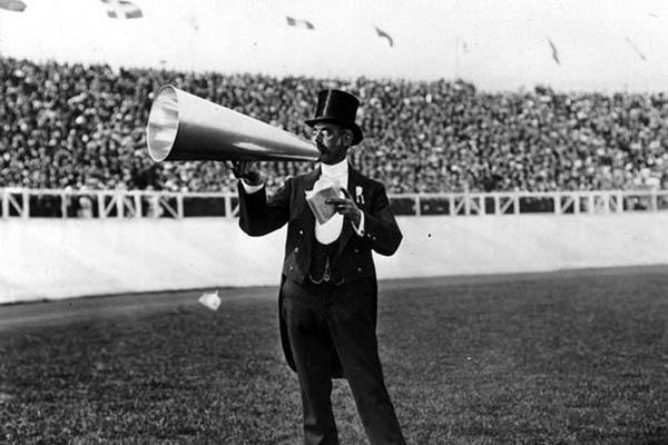 Foto de Olimpiadas de Londres 1908 (3/5)