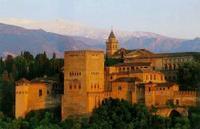 [Encuesta 2006] Mejor destino nacional: Andalucía