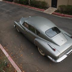 Foto 3 de 13 de la galería tucker-48-de-preston-tucker en Motorpasión