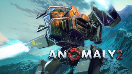 Anomaly 2, ya disponible para Android la secuela del aclamado juego de defensa de torres