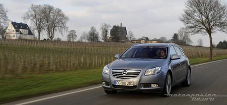 La conducción eficiente y la conservación de la mecánica son compatibles