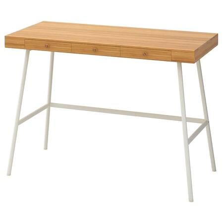 Mesa de escritorio de Ikea
