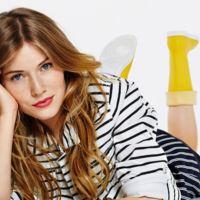 Di Oh la la con la moda más parisina