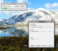 Haz una copia de seguridad de tus navegadores y clientes de correo con MailBrowserBackup
