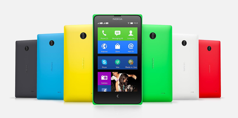 Foto de Nokia X (8/8)