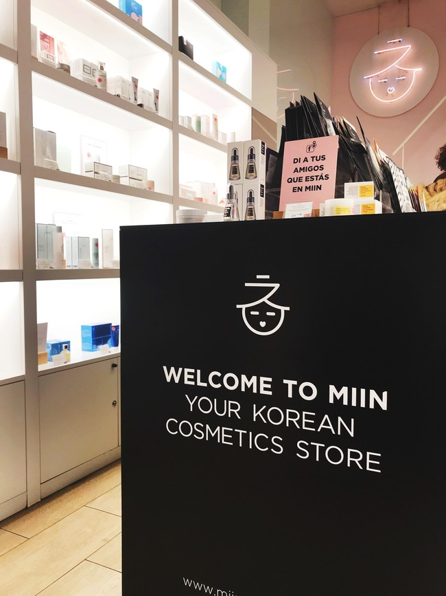 10 pasos rutina coreana