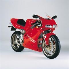 Foto 50 de 73 de la galería ducati-panigale-v4-25deg-anniversario-916 en Motorpasion Moto