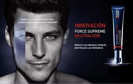 Nuevo antiarrugas de Biotherm Homme: Force Supreme Neutralizer