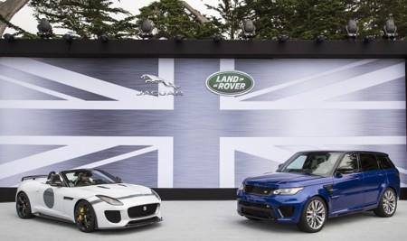 Jaguar y Land Rover piensan en México como opción para instalar una planta automotriz