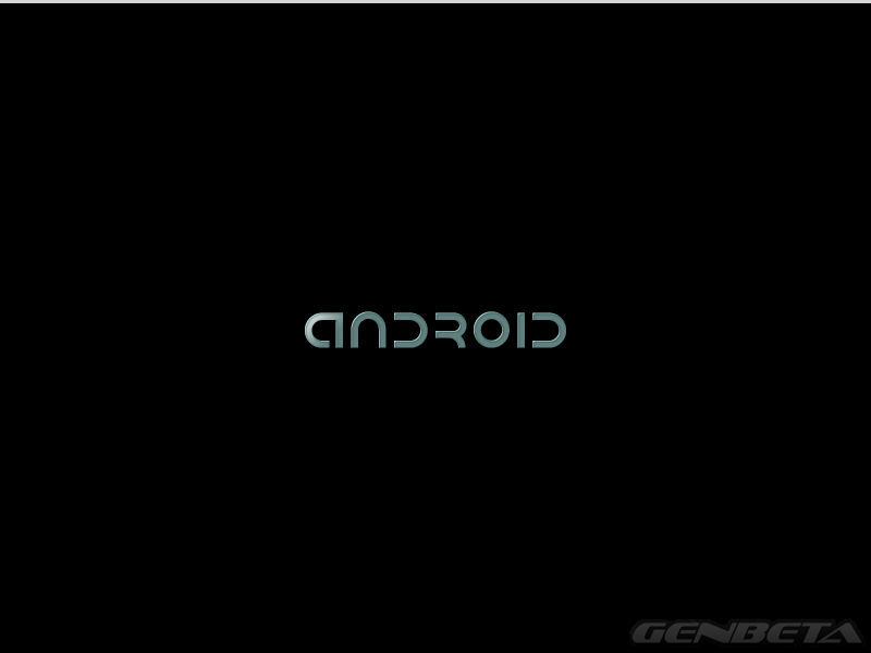 Foto de Android-x86, test de compatibilidad (1/20)