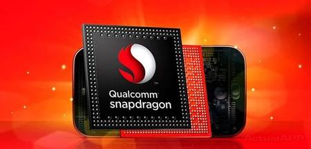 El Snapdragon 450 llegará este año para liderar las gamas bajas: 8 núcleos y 14 nanómetros