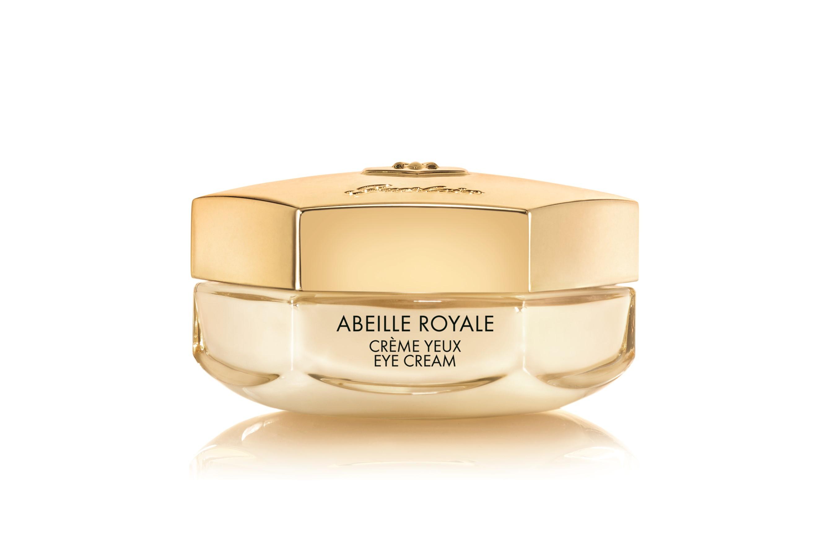 Crema de ojos Abeille Royale 15 ml Guerlain