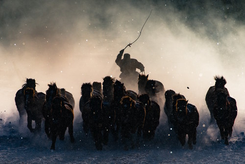 La grandiosidad del mundo en las 12 mejores fotos del concurso de viajes de National Geographic