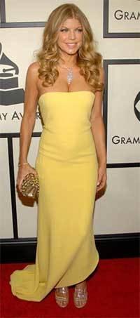Fergie, nueva imagen de Calvin Klein