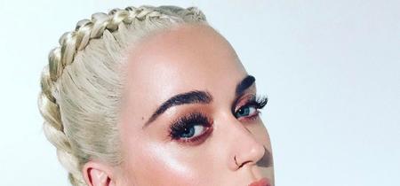 Katy Perry y Chris Martin, ¿juntos y revueltos?