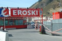 Eroski: marketing con IVA y vales descuento para compras futuras
