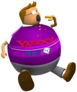 Yahoo! Mail aumenta su capacidad a... infinito+1