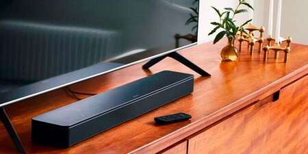 Bose Smart Soundbar 300