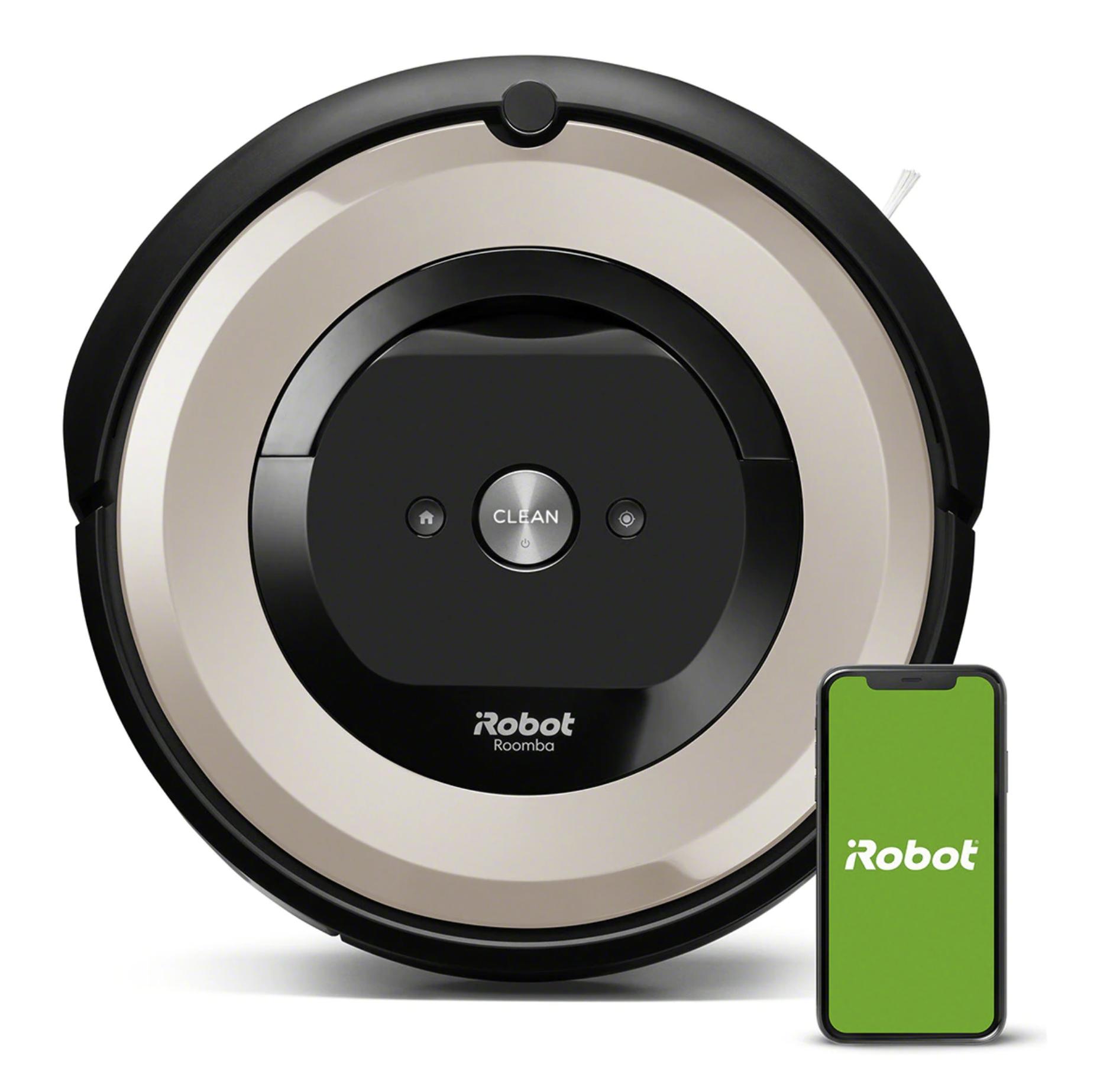 Robot aspirador iRobot Roomba e5152