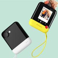 Así es Pop, la nueva cámara instantánea de Polaroid