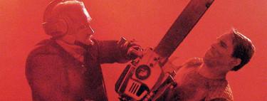 'Perseguido', la película que predijo el mundo actual hace treinta años