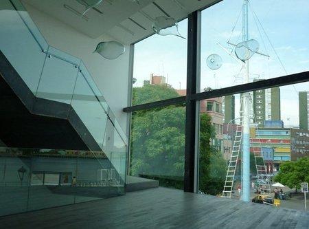 Fundación Proa: arte contemporáneo en La Boca