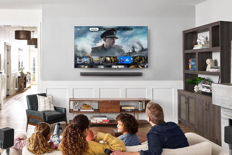 Apple TV+ obtiene su mejor fin de semana con 'Palmer', Servant, Dickinson y Buscando a Alice