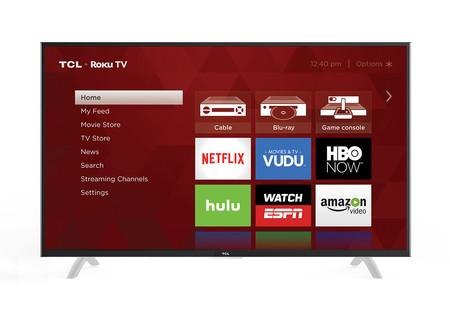 Las televisiones de TCL por fin llegan a México, estos son los modelos y sus precios