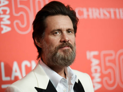 Jim Carrey protagonizará el thriller 'True Crimes'