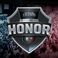 Kiyf empieza a ASUStar | DdH Jornada 2 | League of Legends