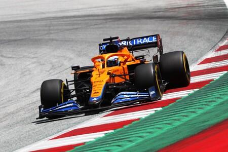 Ricciardo Estiria F1 2021