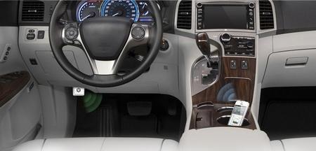 Automatic, el sistema OBD para tener siempre conectado tu coche a tu smartphone