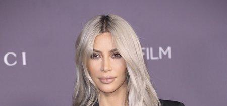 La Gala LACMA Art + Film, el día que Kim Kardashian le pidió el smoking prestado a Kanye West (y se olvidó el sujetador)