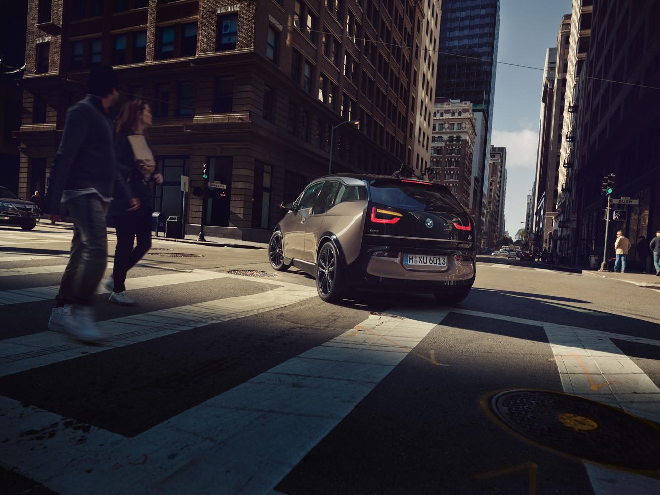 Foto de BMW i3 2019 (27/52)