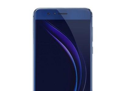Huawei Honor 8, con 4GB de RAM y 64GB de capacidad, por 320 euros