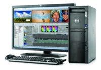 HP lleva las 30 pulgadas a tu escritorio con el HP ZR30w