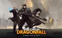 Shadowrun: Dragonfall - Director's Cut ya a la venta en Google Play