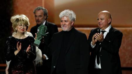 'Dolor y gloria', la obra cumbre de Pedro Almodóvar y justa vencedora de los Goya 2020