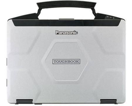 El último portátil más robusto de Panasonic se pone a dieta