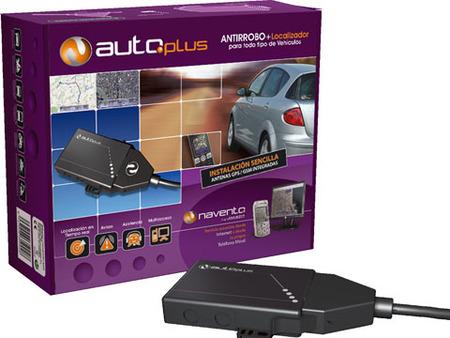 Navento Auto Plus, análisis