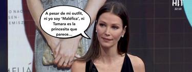 Esther Doña confiesa estar esperando TODAVÍA el pésame de Tamara Falcó por la muerte de su marido: eso sí, el marquesado de Griñón ya lo ha pedido, ¡ay las prioridades!
