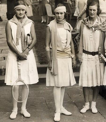 moda historia feminismo