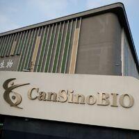 CanSino desarrolló la primera vacuna contra COVID inhalada y acaba de ser aprobada en China: se recomienda a personas de 2 a 49 años