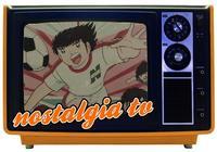 'Oliver y Benji', Nostalgia TV