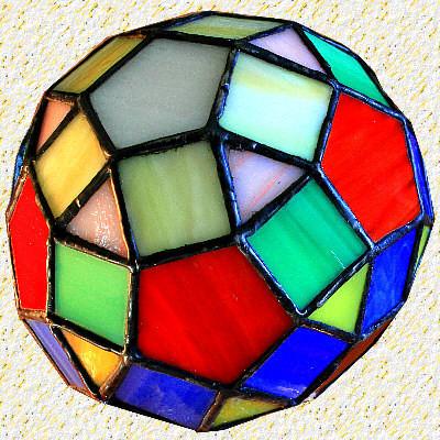 rombicosidodecaedro