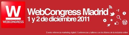 WebCongress Madrid, un encuentro con el marketing digital