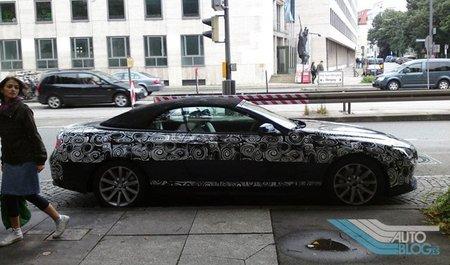 BMW Serie 6 fotos espia