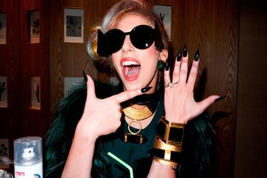 Lady Gaga, ¿te casas, no te casas? ¡qué mareo, maja!