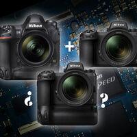 Nikon está desarrollando una sin espejo profesional que mejorará la Nikon D6, tendrá vídeo 8K y estará lista este mismo 2021